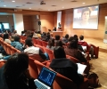 Workshop Vidas Ubuntu Parceiros Internacionais